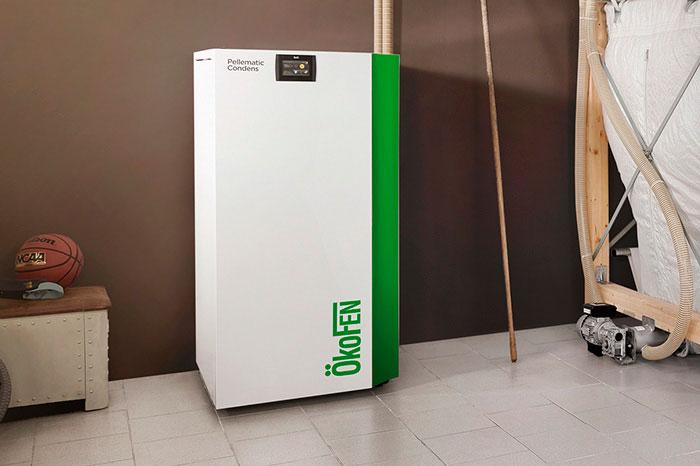 Biomassa Natur Barm